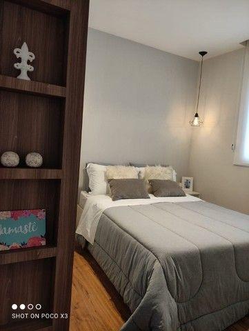 Apartamento com 2 quartos no Bairro Trevo (Pampulha) - (31)98597_8253 - Foto 2