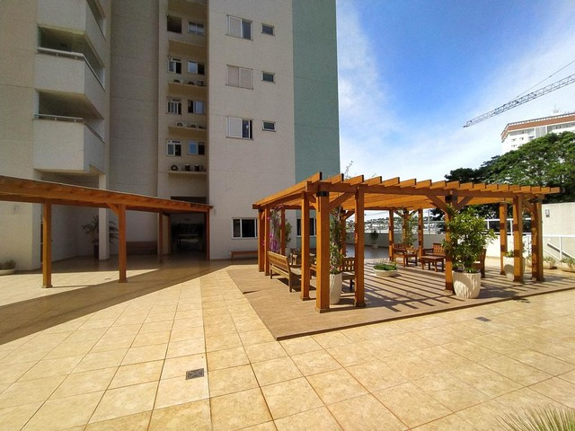 Locação   Apartamento com 86.87 m², 3 dormitório(s), 2 vaga(s). Vila Cleópatra, Maringá - Foto 18