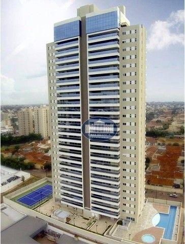 Cobertura Duplex - 4 suítes à venda, 414 m² por R$ 2.100.000 - Vila Santa Maria - Araçatub - Foto 2