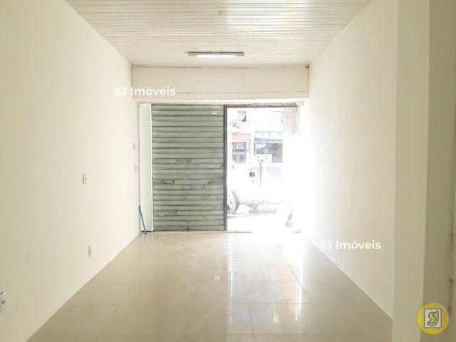 Loja comercial para alugar em Dionísio torres, Fortaleza cod:12276 - Foto 5