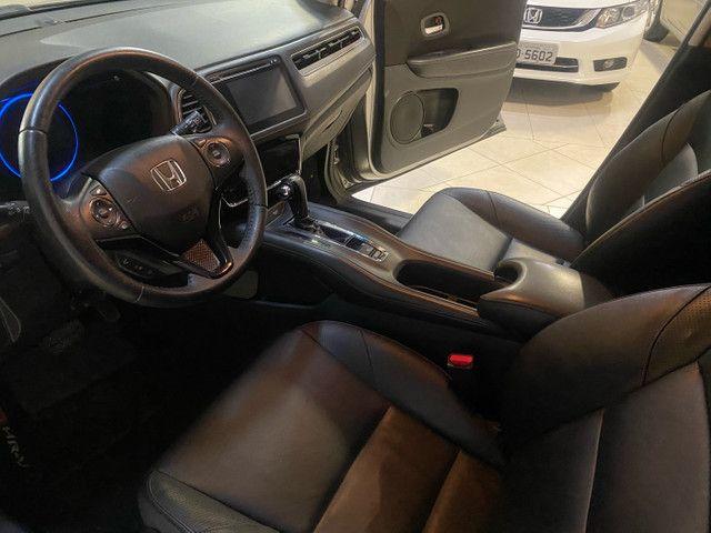 Honda HR- V EXL 1.8  faço finaciamento  - Foto 5