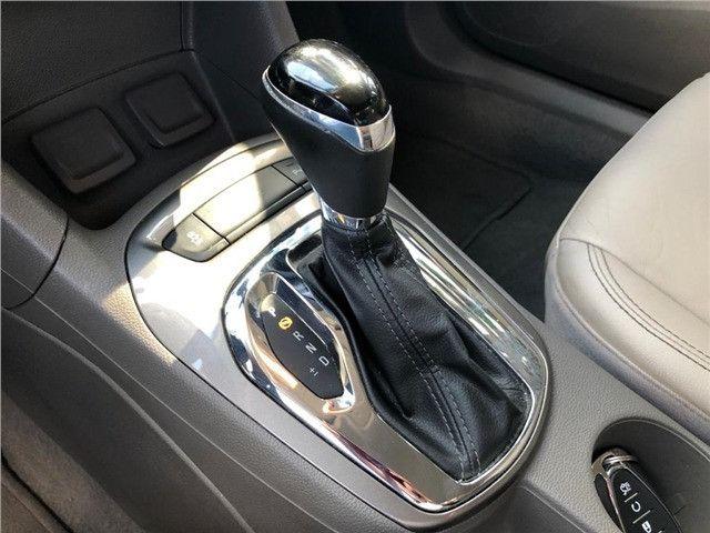 Gm Chevrolet Cruze, LTZ, todo revisado, único dono, muito novo. - Foto 13