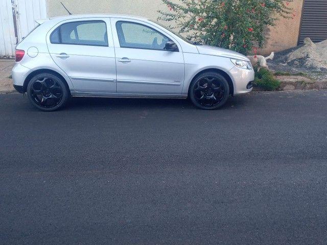 Rodas aro 17 com pneus - Foto 3