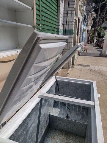 Frizer duas portas