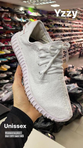 Tênis Adidas Yeezy Atacado - Foto 6