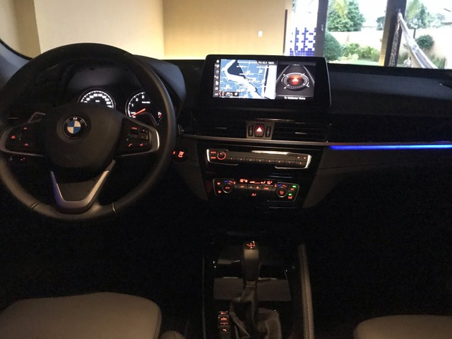 BMW X1, X-line, Ipva 2021 quitado  - Foto 16
