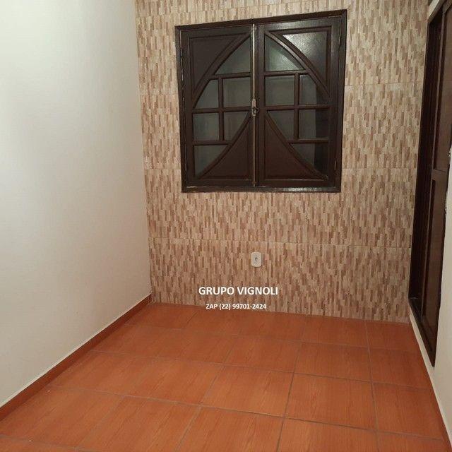 Casa no Boqueirão de frente para o Mar Saquarema - Foto 4
