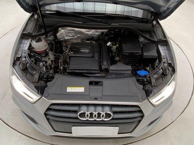 Audi Q3 Q3 1.4 TFSI/TFSI Flex S-tronic 5p - Foto 11