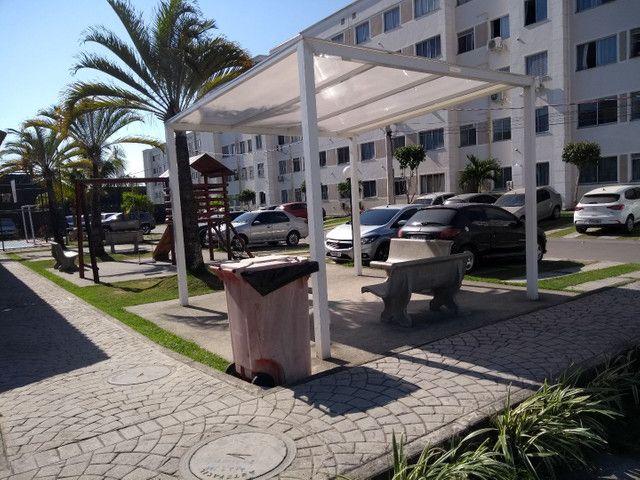 Apartamento 2 quartos . Um suite - Foto 6