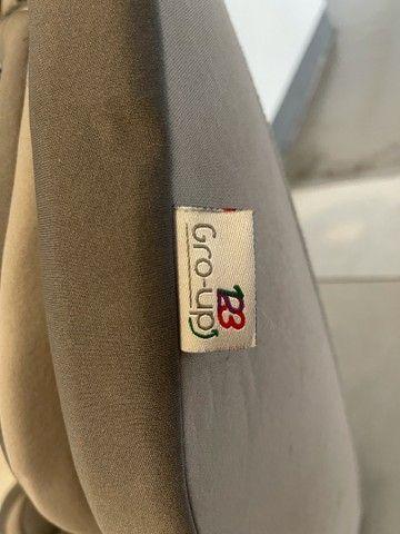 Cadeirinha carro Chicco Grow Up  - Foto 2