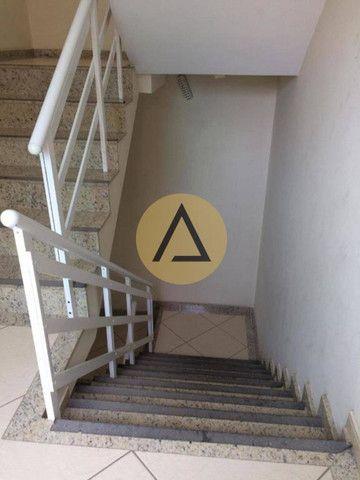 Excelente apartamento para venda no bairro Jardim Mariléa em Rio das Ostras/RJ - Foto 8