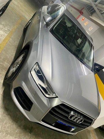 Audi Q3 1.4! Econômico! 37mil km! Aceito Troca! - Foto 17