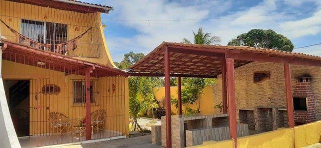 Casa com piscina 200reais  diaria , forte Orange ITAMARACÁ  - Foto 10