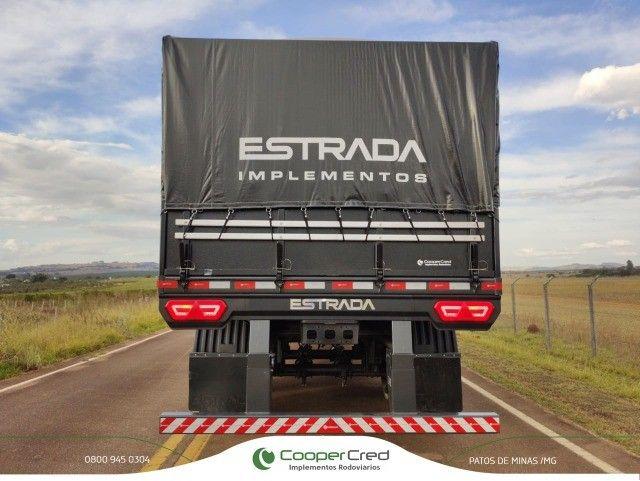 Carreta LS Graneleiro Estrada 2021 *Lançamento a Pronta Entrega*  - Foto 4