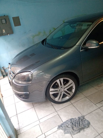 VW JETTA - Foto 5