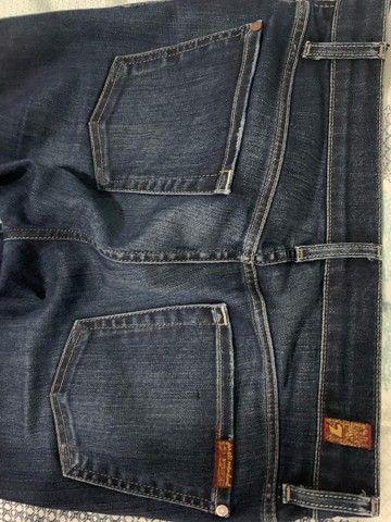 Calça Jeans 7 for all mankind  - Foto 5