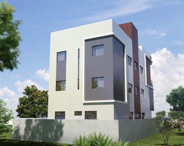 Excelente apartamento bem localizado no Cristo - 9555 - Foto 3