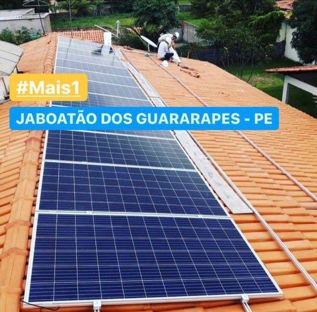 Energia Solar Faça seu Orçamento ! - Foto 6