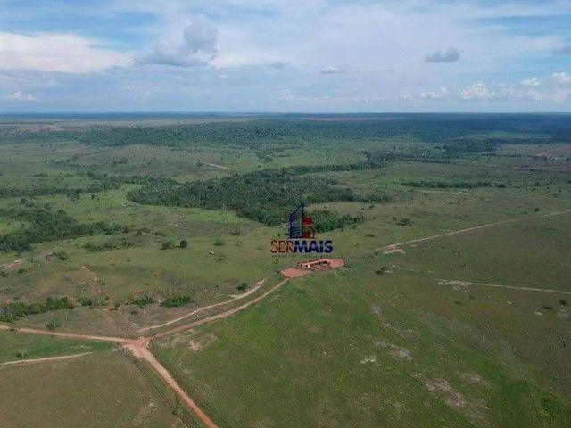 Fazenda à venda por R$ 44.645.850 - Centro - Parecis/Rondônia - Foto 2