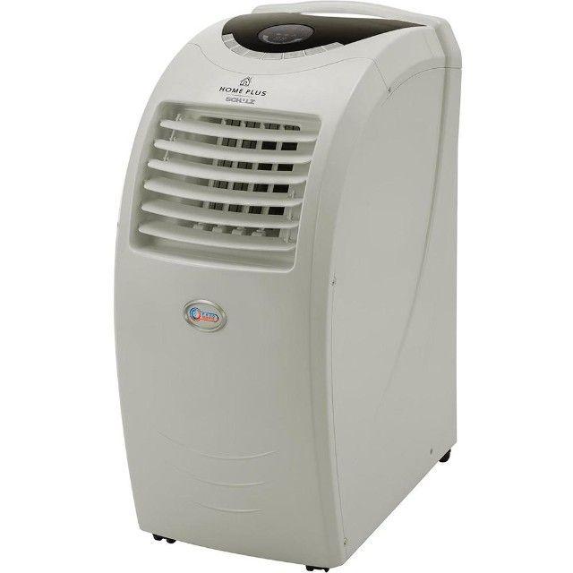 Ar Condicionado Portátil Schulz CAP12.000 BTUs Quente/Frio