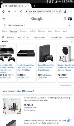 Xbox 360 E - Foto 3