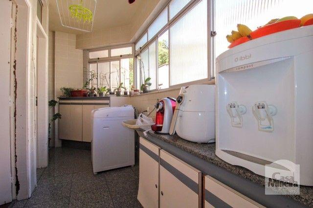 Apartamento à venda com 3 dormitórios em Luxemburgo, Belo horizonte cod:345584 - Foto 17