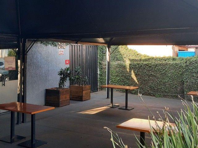 Tendas para festa ou espaço de lazer - 2 unidades (5 metro X 5 metros) - Foto 2