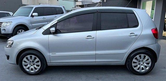 VW FOX 1.0 8v - Foto 8
