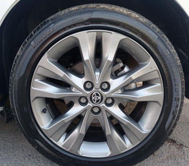 Corolla xei 2019 financio em até 60 x carro muito novo - Foto 9