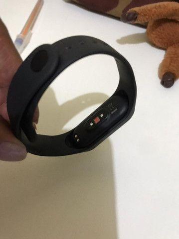 Relógio Smartwatch Mi bad 4