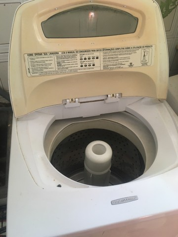 Máquina de lavar Brastemp/ não está batendo   - Foto 4