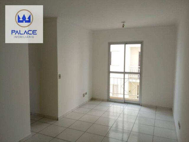 Apartamento, 70 m² - venda por R$ 250.000,00 ou aluguel por R$ 700,00/mês - Paulista - Pir - Foto 2