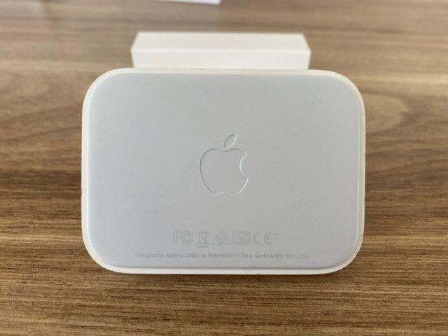 iPhone Lightning Dock Base Carregadora Original Apple - Foto 4