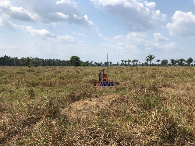 Fazenda à venda, por R$ 4.140.000 - Zona Rural - Machadinho D'Oeste/RO - Foto 9