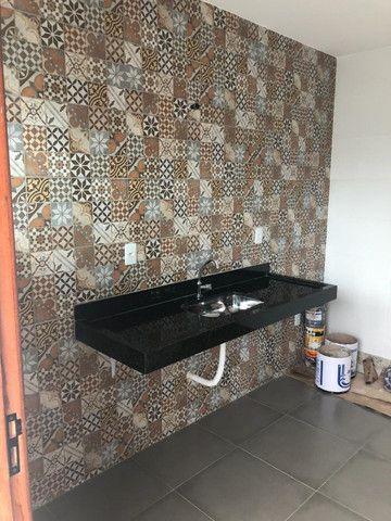 FIT-Casa duplex - 2 suites - porcelanato - otima localização - riviera !!!!! - Foto 19