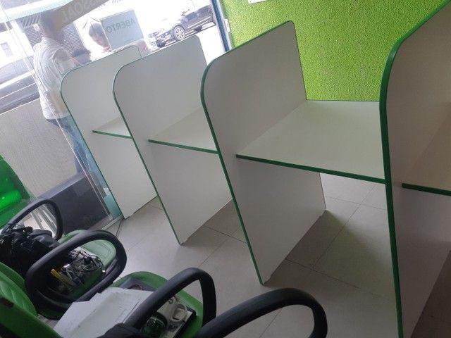 Baias call  center, telemarketing, escritório e curos  - Foto 3