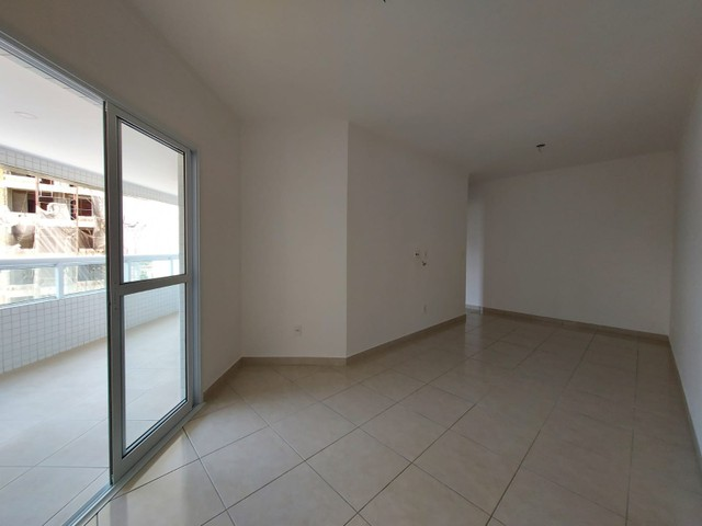 Apartamento para venda com 75 metros quadrados com 2 quartos em Guilhermina - Praia Grande - Foto 2
