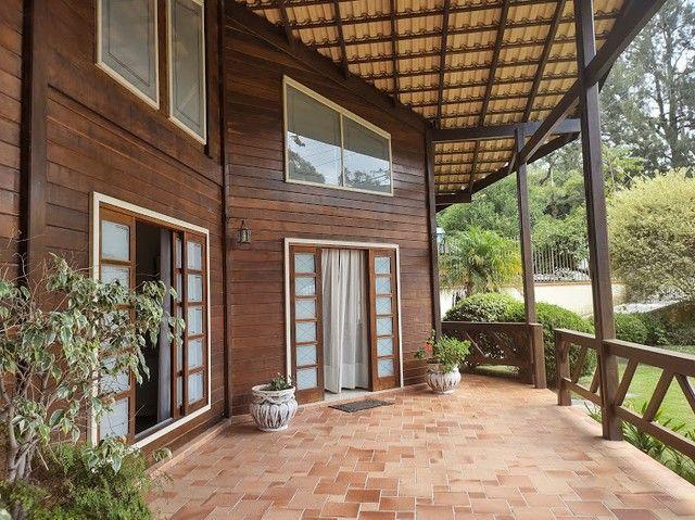 Casa de Campo na cidade - Rio Negrinho/ SC - Foto 4