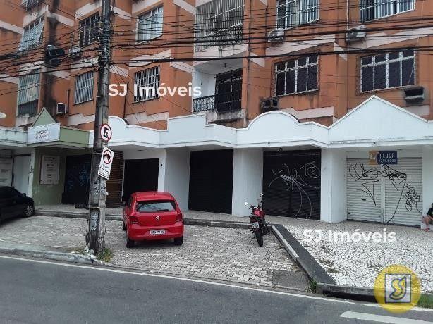 Loja comercial para alugar em Dionísio torres, Fortaleza cod:12205 - Foto 2