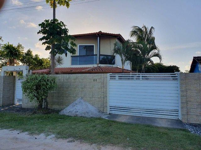 Casa de praia pronta para morar ou alugar, condomínio Jóia do Atlântico Ilhéus BA