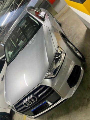 Audi Q3 1.4! Econômico! 37mil km! Aceito Troca! - Foto 18