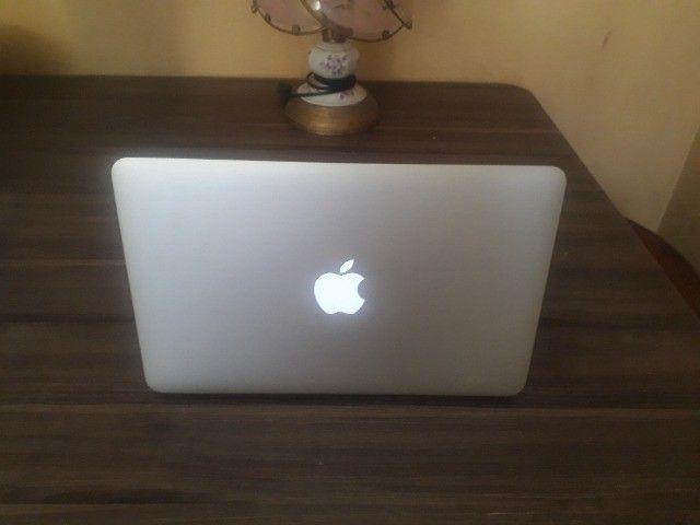 Macbook air 2014 i5 4gb de RAM e 128gb ssd - Foto 2