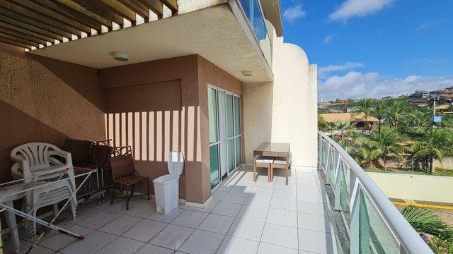 Apartamento para venda possui 113 metros quadrados com 3 quartos em Porto das Dunas - Aqui - Foto 15