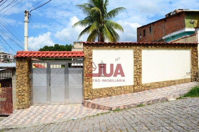 Nova Iguaçu - Casa Padrão - Centro