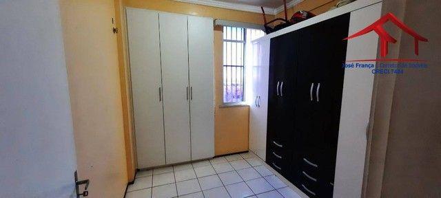 Apartamento com 3 dormitórios à venda por R$ 240.000,00 - Parangaba - Fortaleza/CE - Foto 16