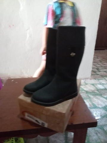 Sapato de crianças  - Foto 3