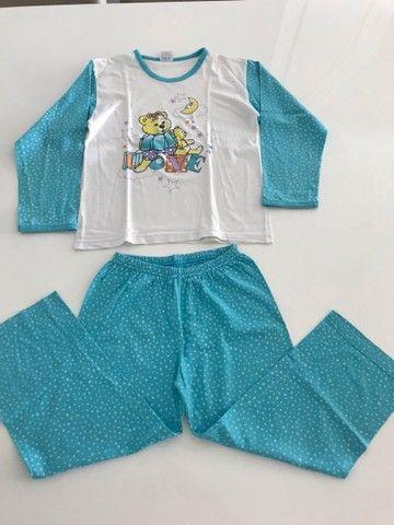 Pijama Tamanho 6 - Foto 3