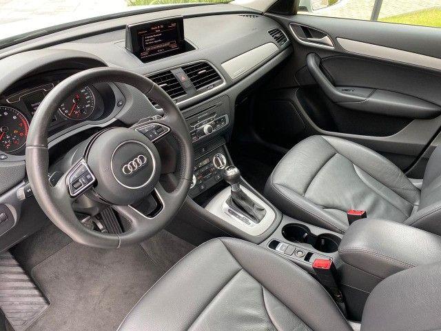 Audi Q3 Ambiente Quattro TFSi 2.0 Aut. - Foto 12