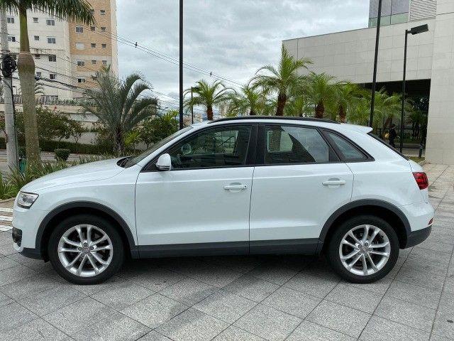 Audi Q3 Ambiente Quattro TFSi 2.0 Aut. - Foto 2