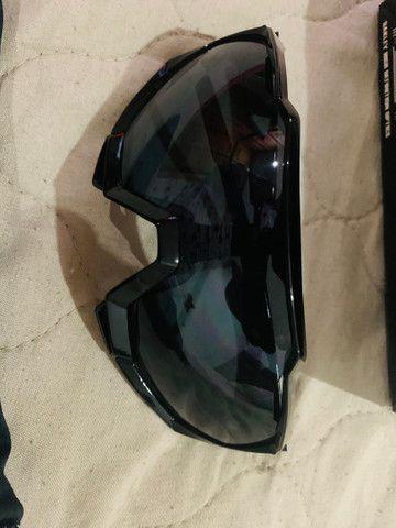 Óculos esportivo ciclista novo  - Foto 2